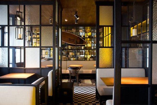 Ресторан-бар Solnce