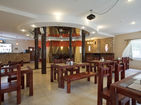 Ресторан Азимут