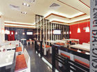 Ресторан Dve palochki