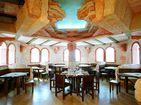 Ресторан Амроц на Передовиков