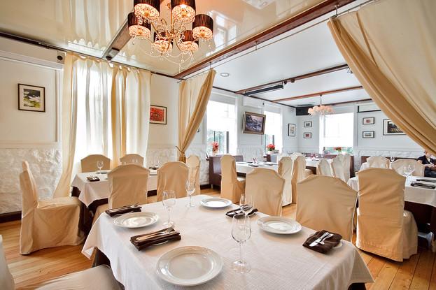 ресторан «Корчма», Санкт-Петербург: 2 этаж