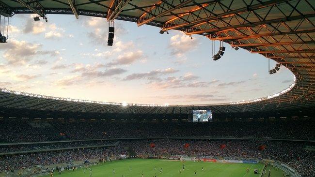 Пряности & радости: Осень футбола