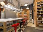 Кулинарная школа Food Loft