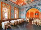 Ресторан Баку