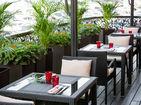 Ресторан Buddha Bar