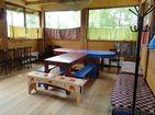 Банкетный зал Чайный домик