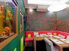 Ресторан Лосось-бар