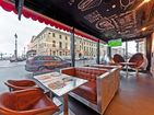 ресторан «Street Food Bar №1», Санкт-Петербург