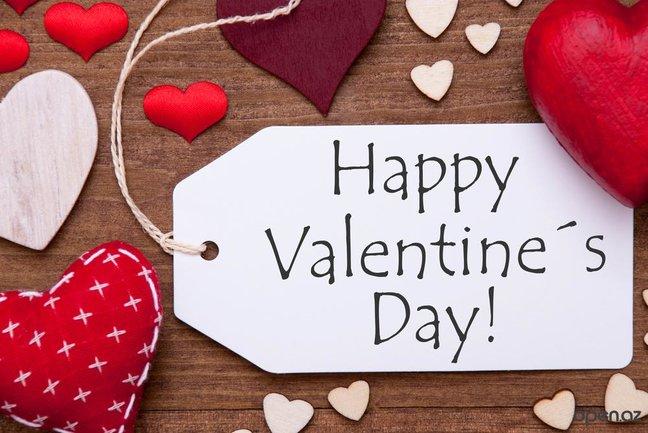 Пряности & радости: Праздник для романтиков