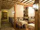 Ресторан Via D'argento