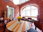Кафе Julia Child Bistro