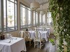 ресторан «Francesco», Санкт-Петербург