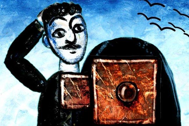 Пряности & радости: Дни грузинского кино
