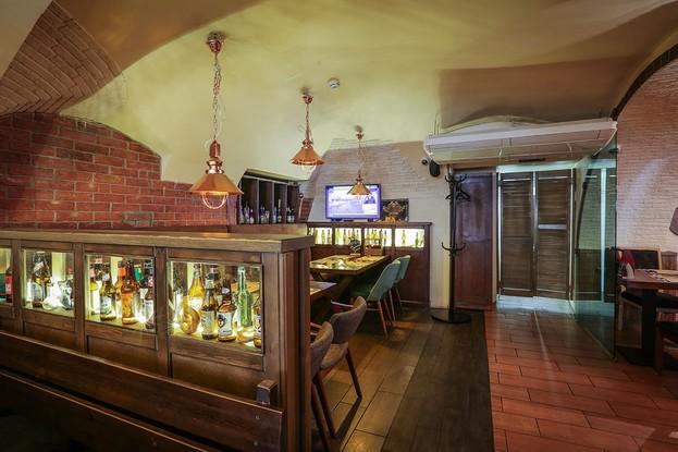ресторан «Bretzel», Санкт-Петербург