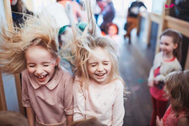 Dozari: Детские воскресенья