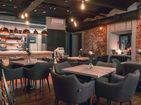 ресторан Scrocchiarella