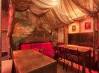 кафе «Саквояж для беременной шпионки», Санкт-Петербург