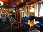 Паб Dickens Pub