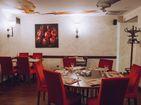 ресторан «Чичи-Бичи», Санкт-Петербург