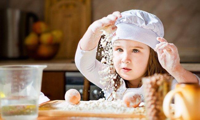 Сытинъ: Песочное печенье — сами!