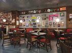 Бар Grizzly Bar