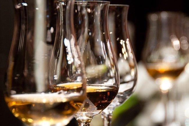 Чечил: Вечер с винами Австрии и Германии