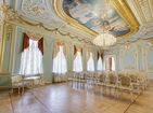 банкетный зал Особняк Серебрякова