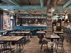 Ресторан 15 Kitchen+Bar