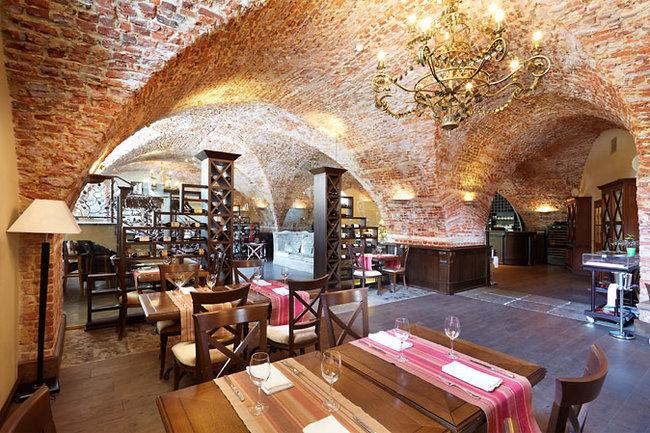 Вино или итальянская гастрономия?