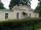 Кафе Cafe Кондитерская