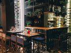 Ресторан Glasses of Wine