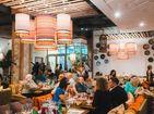 Ресторан Bahroma