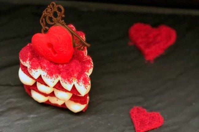 Mindal Cafe: День всех влюбленных