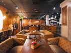 Ресторан Brewmen & Redman's Kitchen