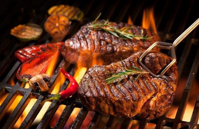 Пряности & радости: Мяса много не бывает