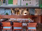 ресторан «Mito's», Санкт-Петербург