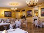 ресторан «Chateau Vintage», Санкт-Петербург: Зал «Золотой»