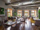 ресторан Ресторан на Болотном