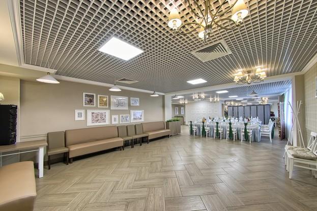 банкетный зал «Банкет Обед», Санкт-Петербург