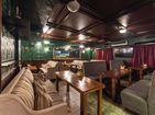 Кальянный бар Green Wood