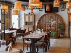 Ресторан Квеври