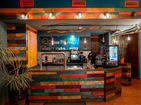 Кафе Bros Burritos