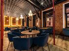 бар «LoungeRoom», Санкт-Петербург
