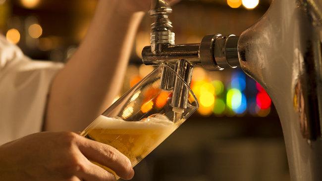 Beer & Wine: Откоберфест-комбо