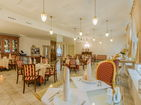 ресторан «Особняк А.П. Брюллова», Санкт-Петербург: Гостиная Брюллов