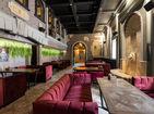 Кальянный бар Maskva Lounge