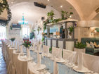 ресторан «Palermo», Санкт-Петербург