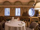 ресторан «Capuletti», Санкт-Петербург