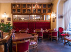 Ресторан Du Nord 1834 кондитерская