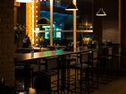 Ресторан Singapore